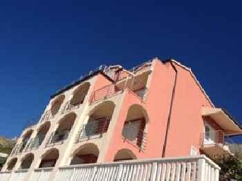 Apartments Villa Amalia 201