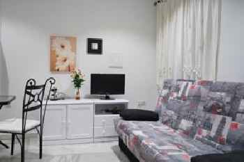 Apartamentos Ortega 201