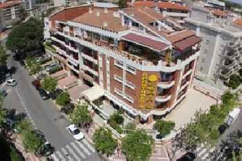 Apartaments Geminis 201