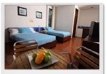 Hotel Los Girasoles 219