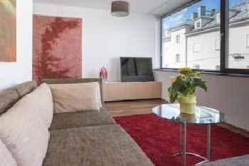 Salzburg City Appartement 201