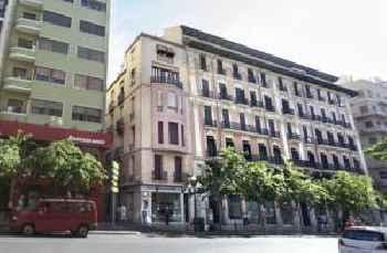 Apartamentos Boni 201