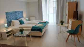 Akacfa Holiday Apartments 201