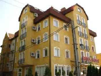 Hotel Happy Apartments 219