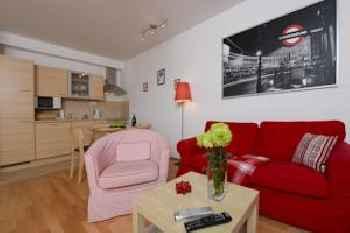 Aboriginal Budapest Apartments 201