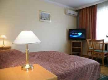 Apartment Buda Budapest 201