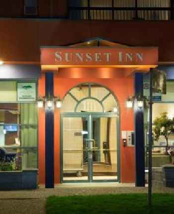 Sunset Inn and Suites 219