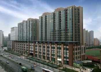 Regalia Residences Changning Shanghai 219