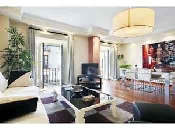 Apartamentos La Bola Suite 201