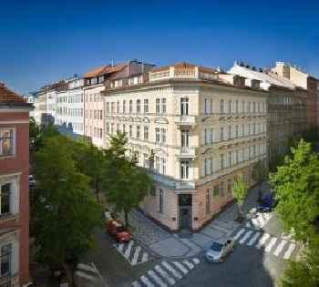 Mamaison Residence Belgická Prague 219