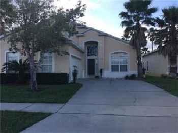 Orlando Discount Villas - Davenport 220