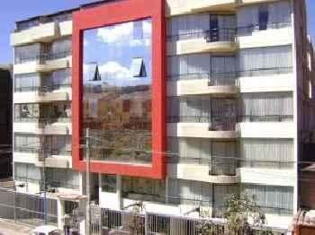 Sarat´ika Apartamento Cusco 219