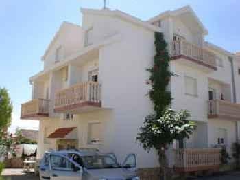 Apartments Nada 201