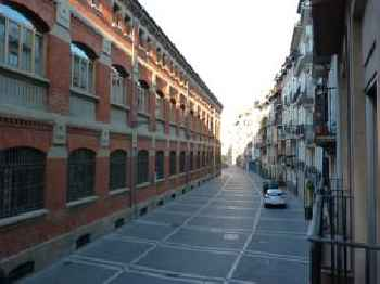 Apartamento Berria 201
