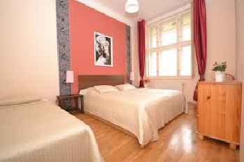 EA Hotel Apartments Wenceslas Square 219