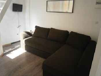 Appartements Croix Rousse 201