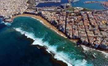 Playa Chica Vista Ocean 201