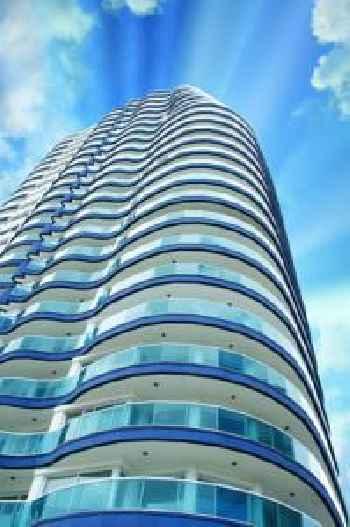 Casino Tower by Zulamian 201