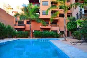 Sabor Appartement Andalous