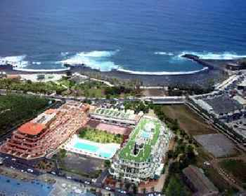 Apartamentos Bahia Playa 201