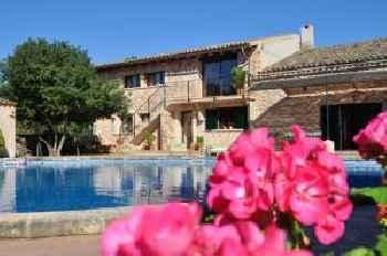Alojamientos Rurales Cas Contador 223