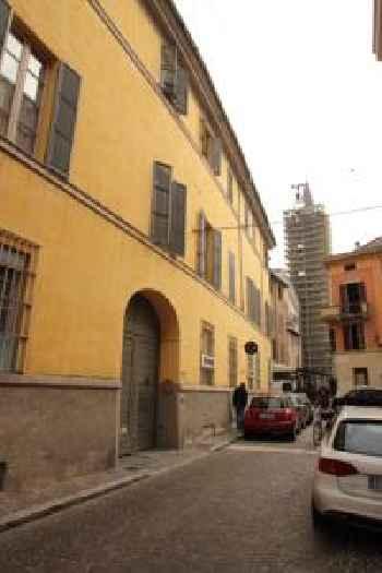 Luigi in Palazzo Bianchi 201