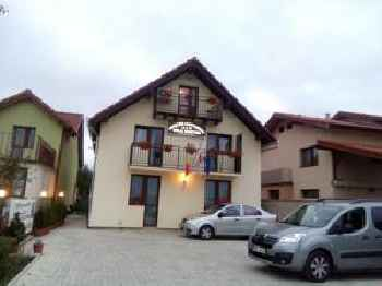 Charter Apartments Costea