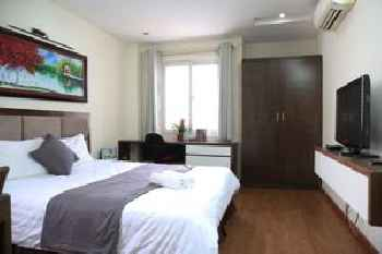 V House 1 Serviced Apartment 219