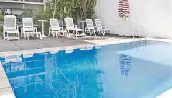 Callao Plaza Suites 201