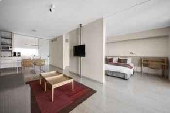 Design Suites Buenos Aires 201