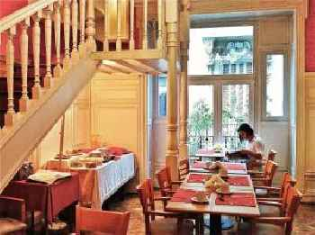 Loft Argentino Apart Hotel Buenos Aires 219