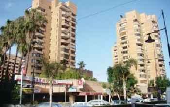 Apartment Avda.Matias S.Tejada 201