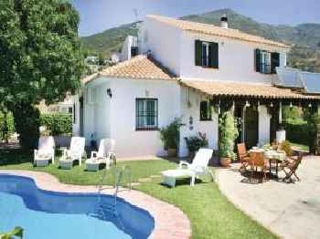 Holiday home Valtocado de Mijas 220