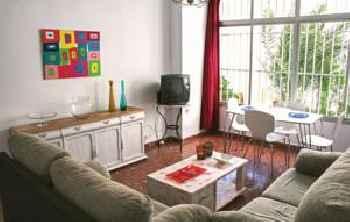 Apartment Avda. Juan Carlos I 201