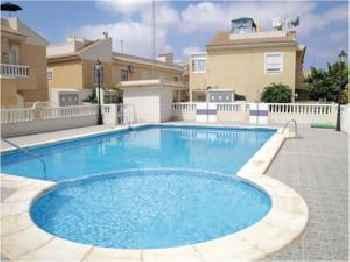 Apartment Rocinante 28B Urb Bravomar 201