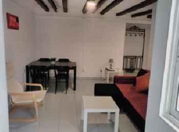 Apartamentos Rera Sant Domenech 201