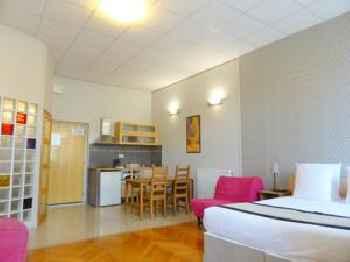 Ajoupa Aparthotel AMMI Massena 219