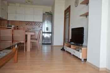 Galata Apartment 201