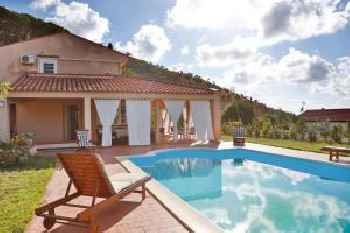 Villas Vacation Service - Cefalu\' Countryside 220