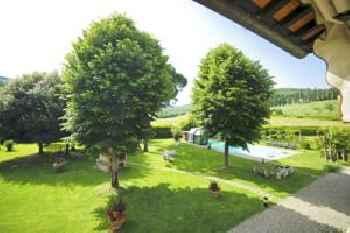 Villa Giuliana 201