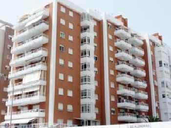 Apartamentos Marblau Las Alondras 201