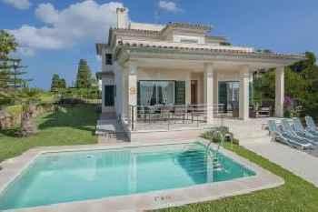 Villa Marisa I 220