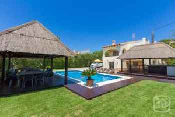 Abahana Villas Isla 213