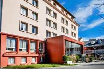 Zenitude Hôtel-Résidences Les Jardins de Lourdes 219