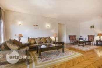 Apartment at Sarayat El Maadi