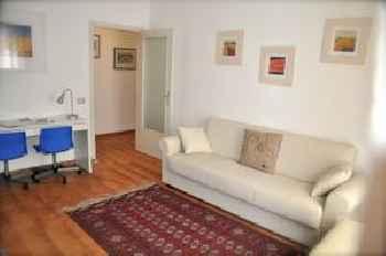 Apartment Parmense 201