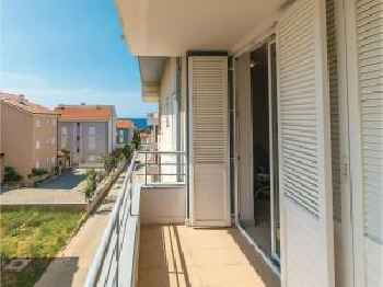 Apartment Samorasnji put I 201