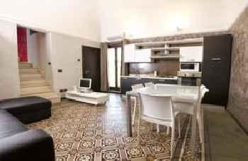 Ottomood Appartamenti Catania
