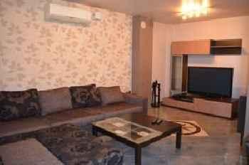 Sea View Chayka Apartment 201