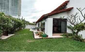 Cancun Luxury Stella Maris Villa By the Sea 213